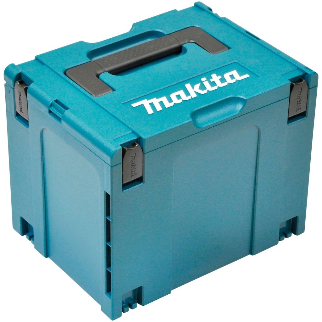 Makita Akku-Kombibohrhammer »DHR182RTWJ«, (Set), 18 V, SDS+, inkl. 2 Akkus