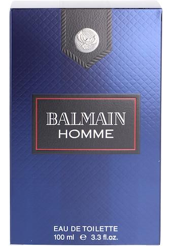 "Balmain Eau de Toilette ""Homme"" kaufen"