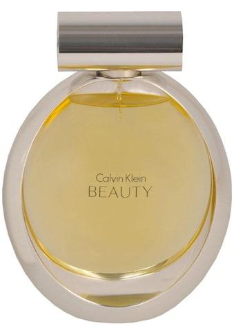 Calvin Klein Eau de Parfum »cK Beauty« kaufen