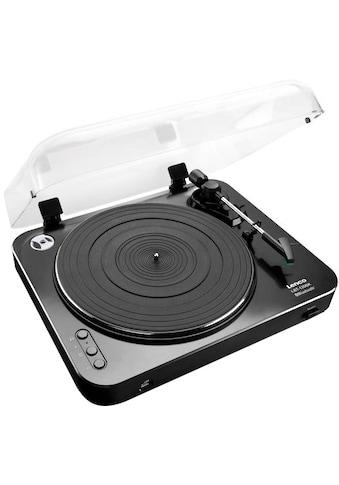 Lenco Plattenspieler »LBT-120« kaufen