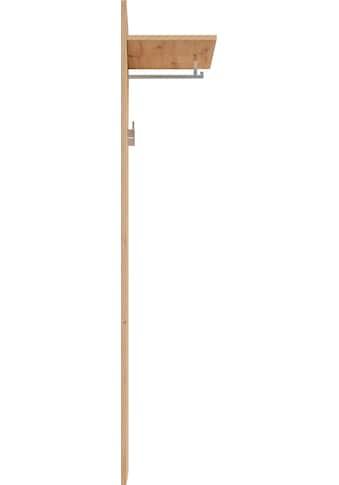 byLIVING Garderobenpaneel »Jakob«, mit Ablage, Breite 48 cm kaufen