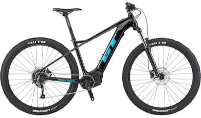 GT E-Bike »ePantera Current«, 9 Gang, Shimano, Alivio, Mittelmotor 250 W kaufen