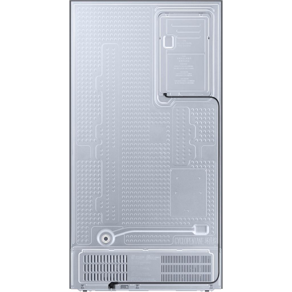 Samsung Side-by-Side »RS6HA8880S9/EG«