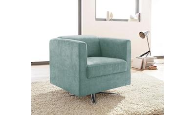 INOSIGN Sessel »Bob« kaufen