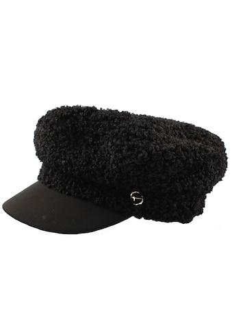 Tamaris Schirmmütze, Baker Boy Mütze kaufen