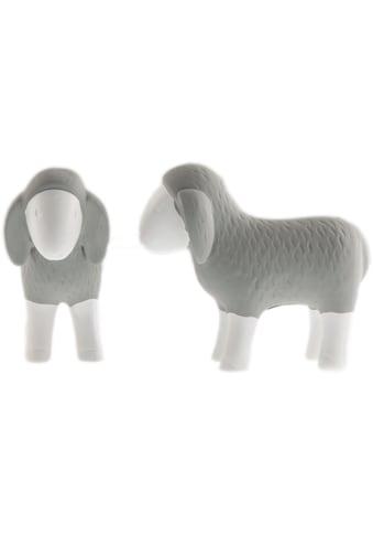 Fabriano Tierfigur »Schaf Lena« (Set, 2 Stück) kaufen