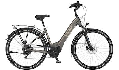 FISCHER Fahrräder E - Bike »CITA 6.0i«, 10 Gang SRAM GX10 Schaltwerk, Kettenschaltung, Mittelmotor 250 W kaufen