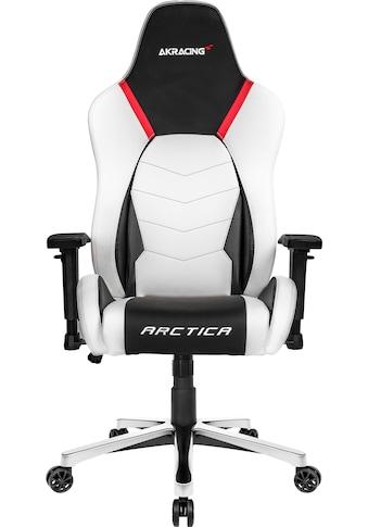 AKRacing Gaming-Stuhl »Master Premium Arctica« kaufen