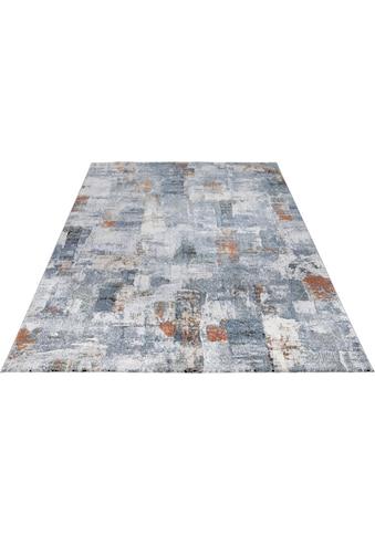 Teppich, »Miramas«, ELLE Decor, rechteckig, Höhe 11 mm, maschinell gewebt kaufen
