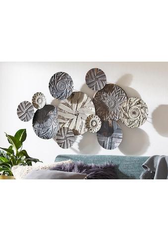 BOLTZE Wanddekoobjekt »Caritan« kaufen
