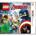 Warner Games Spiel »Lego Marvel Avengers«, Nintendo 3DS, Software Pyramide