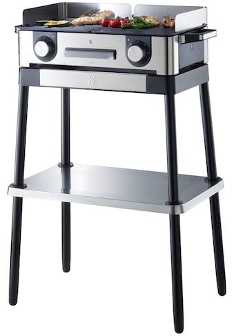 WMF Elektro-Standgrill »LONO Master-Grill«, mit passendem Standfuß kaufen
