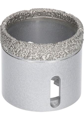 Bosch Professional Diamanttrockenbohrer »X-LOCK Best for Ceramic Dry Speed«, 45 x 35 mm kaufen