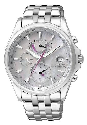 Citizen Funk - Multifunktionsuhr »FC0010 - 55D« kaufen
