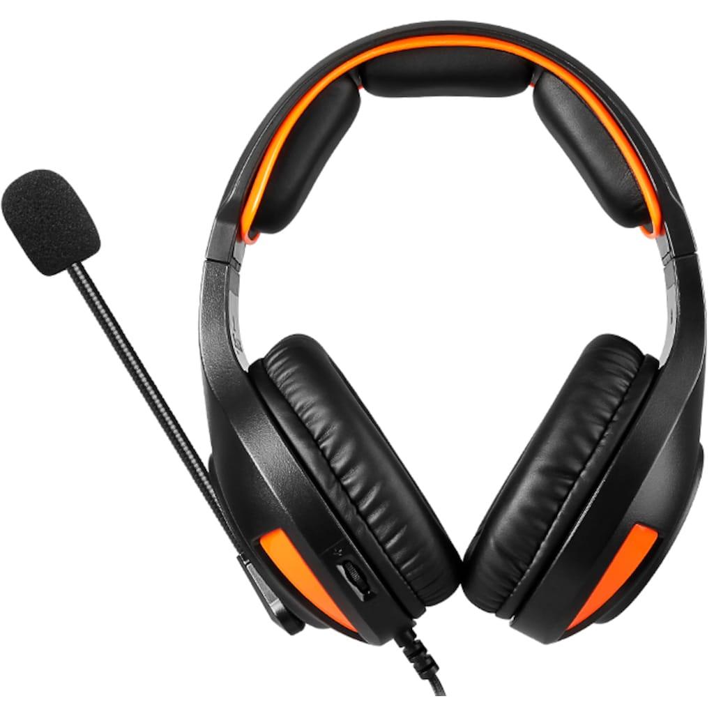 Sades Gaming-Headset »A2«