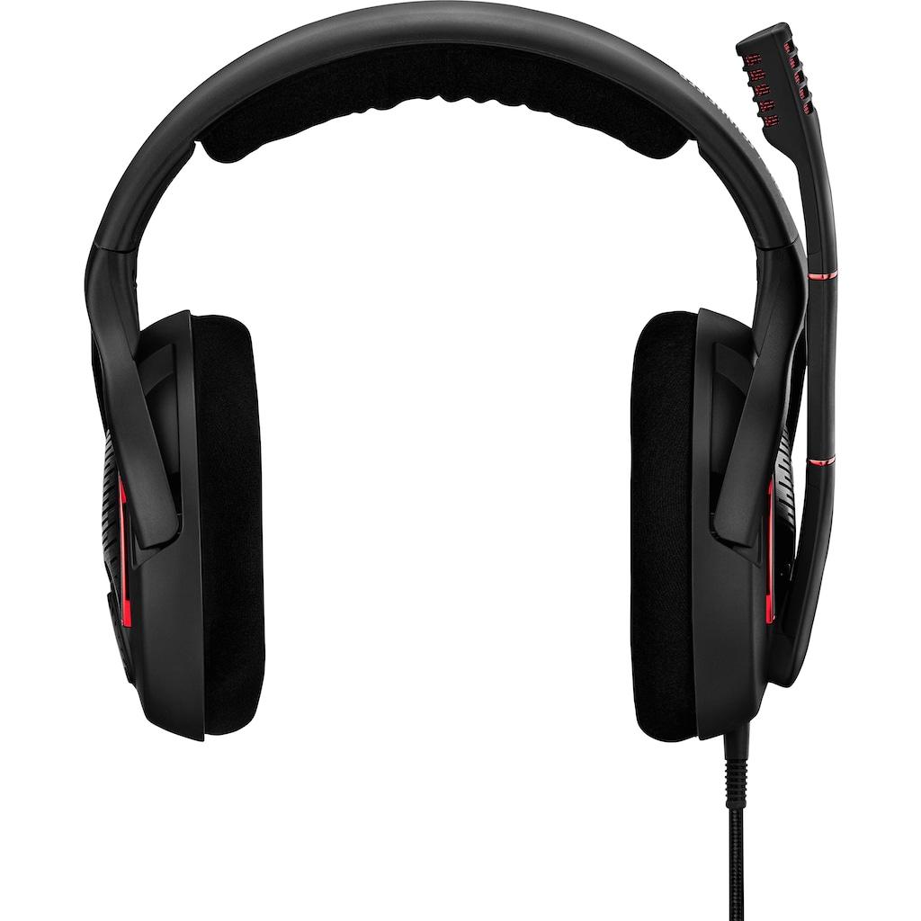 EPOS Gaming-Headset »GAME ONE BLACK«