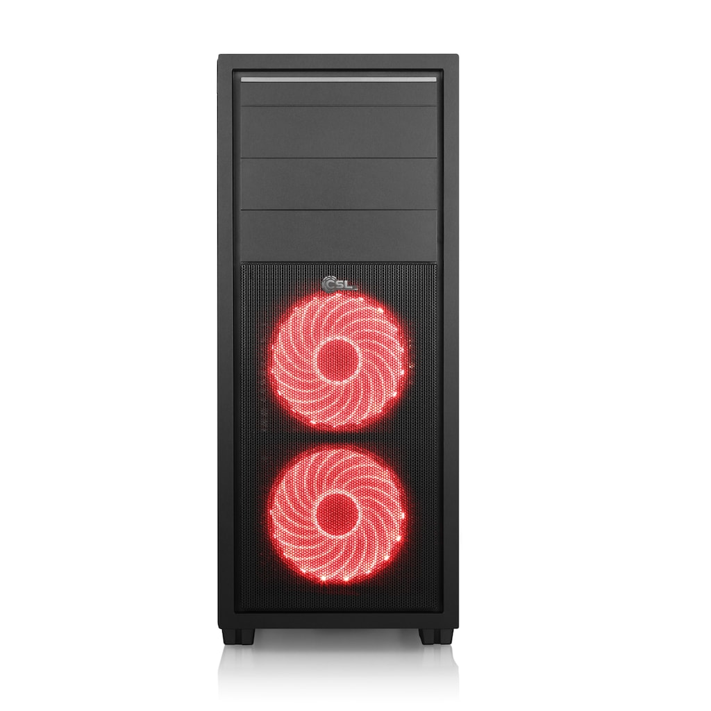 CSL Gaming-PC »HydroX T9690 Wasserkühlung«