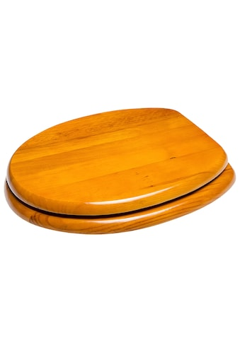 Sanilo WC - Sitz, »Holz« kaufen