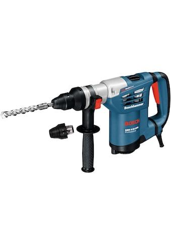Bosch Professional Bohrhammer »GBH 4-32 DFR«, mit Schnellspannbohrfutter, Handwerkkoffer kaufen