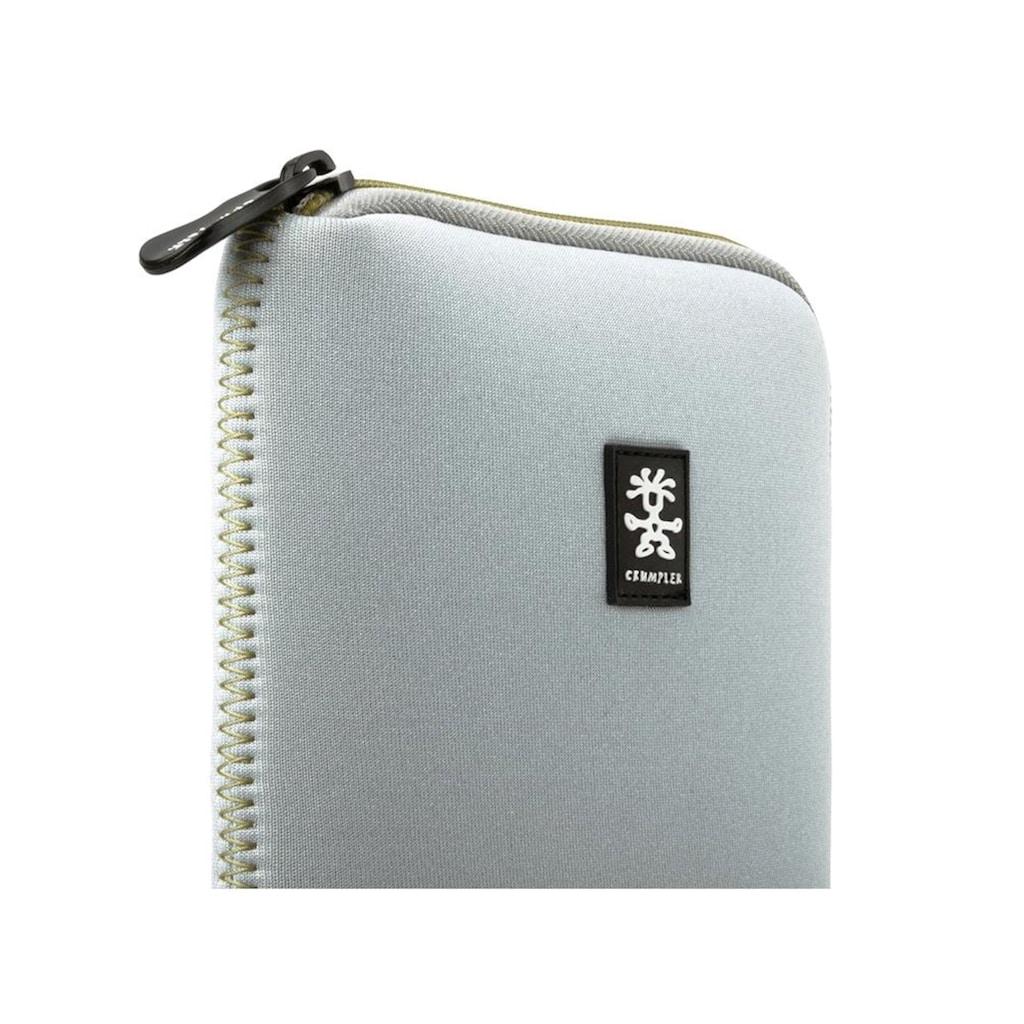 Crumpler Tablettasche »The Gimp Silber iPad mini (5)«