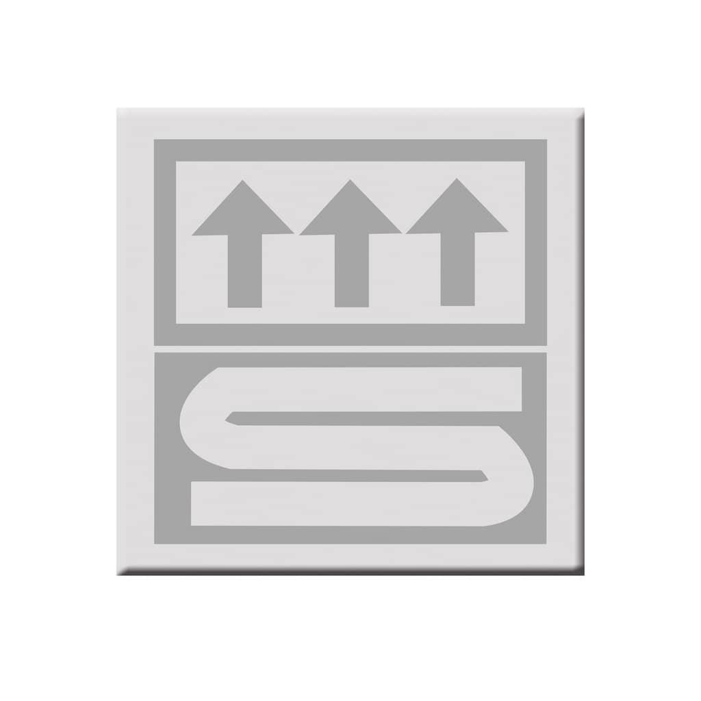 RIDDER Duscheinlage »Tecno+«, ca. Ø 55 cm