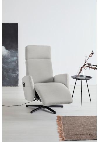 OTTO products TV-Sessel »Renell«, wahlweise manuell, mit zwei Motoren - auch in... kaufen
