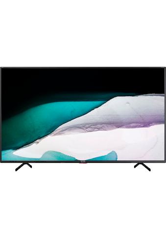 "Sharp LED-Fernseher »4T-C65BNx«, 164 cm/65 "", 4K Ultra HD, Android TV-Smart-TV kaufen"