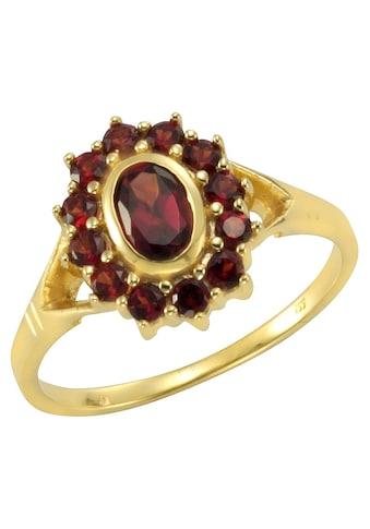 Firetti Fingerring, mit Granat kaufen
