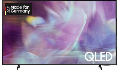 "Samsung QLED-Fernseher »GQ43Q60AAU«, 108 cm/43 "", 4K Ultra HD, Smart-TV kaufen"