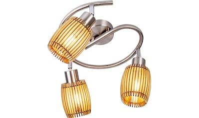 Nino Leuchten,LED Deckenspot»PARKEY«, kaufen