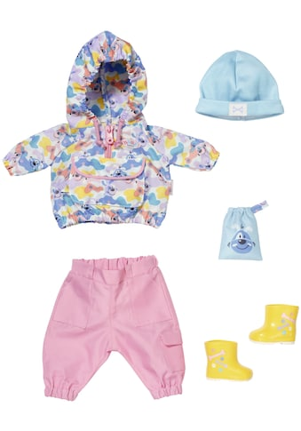 Baby Born Puppenkleidung »Deluxe Gassi Geh Set«, (Set, 5 tlg.) kaufen
