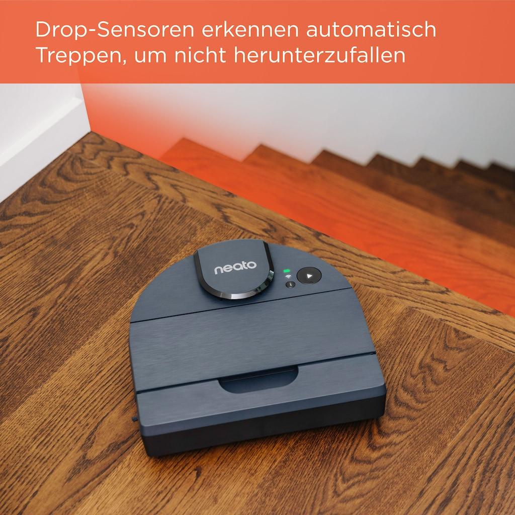 Neato Saugroboter »D8 Intelligenter Roboter Staubsauger«