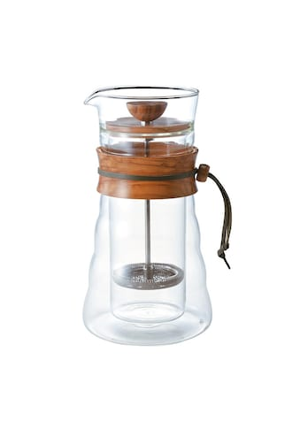 Hario Kaffeebereiter »Double Wall Coffee Press« kaufen