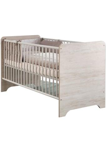 arthur berndt Babybett »Leon«, Made in Germany kaufen