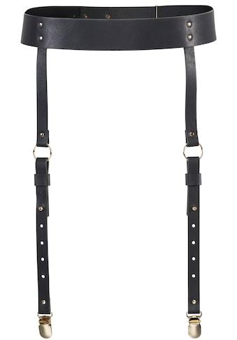Bijoux Indiscrets Strapsgürtel Jewelry Maze Suspender belt kaufen