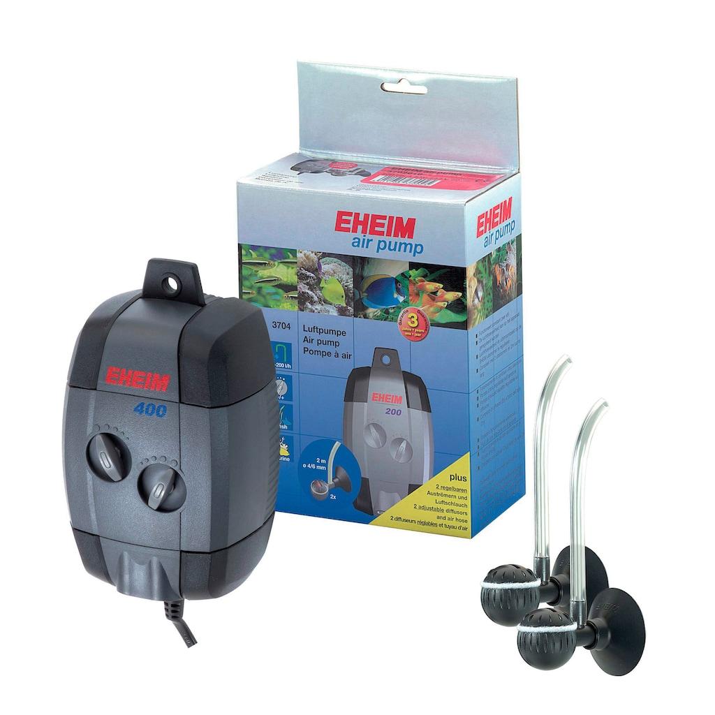 EHEIM Aquarienpumpe »Air Pump 200«, für Aquarien von 50-200l