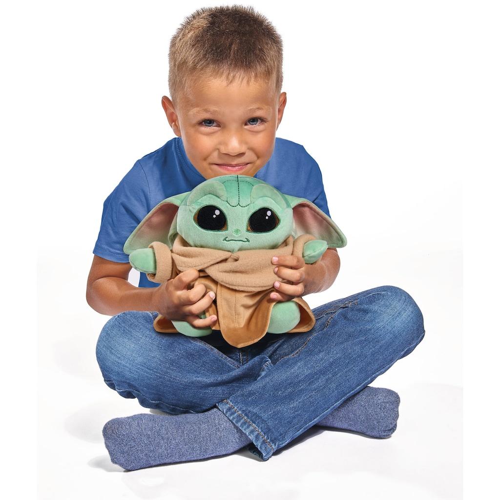 SIMBA Plüschfigur »Disney Mandalorian, Baby Yoda, The Child, 25 cm«