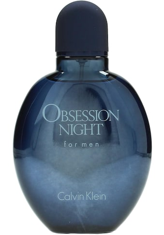 "Calvin Klein Eau de Toilette ""Obsession Night for Men"" kaufen"