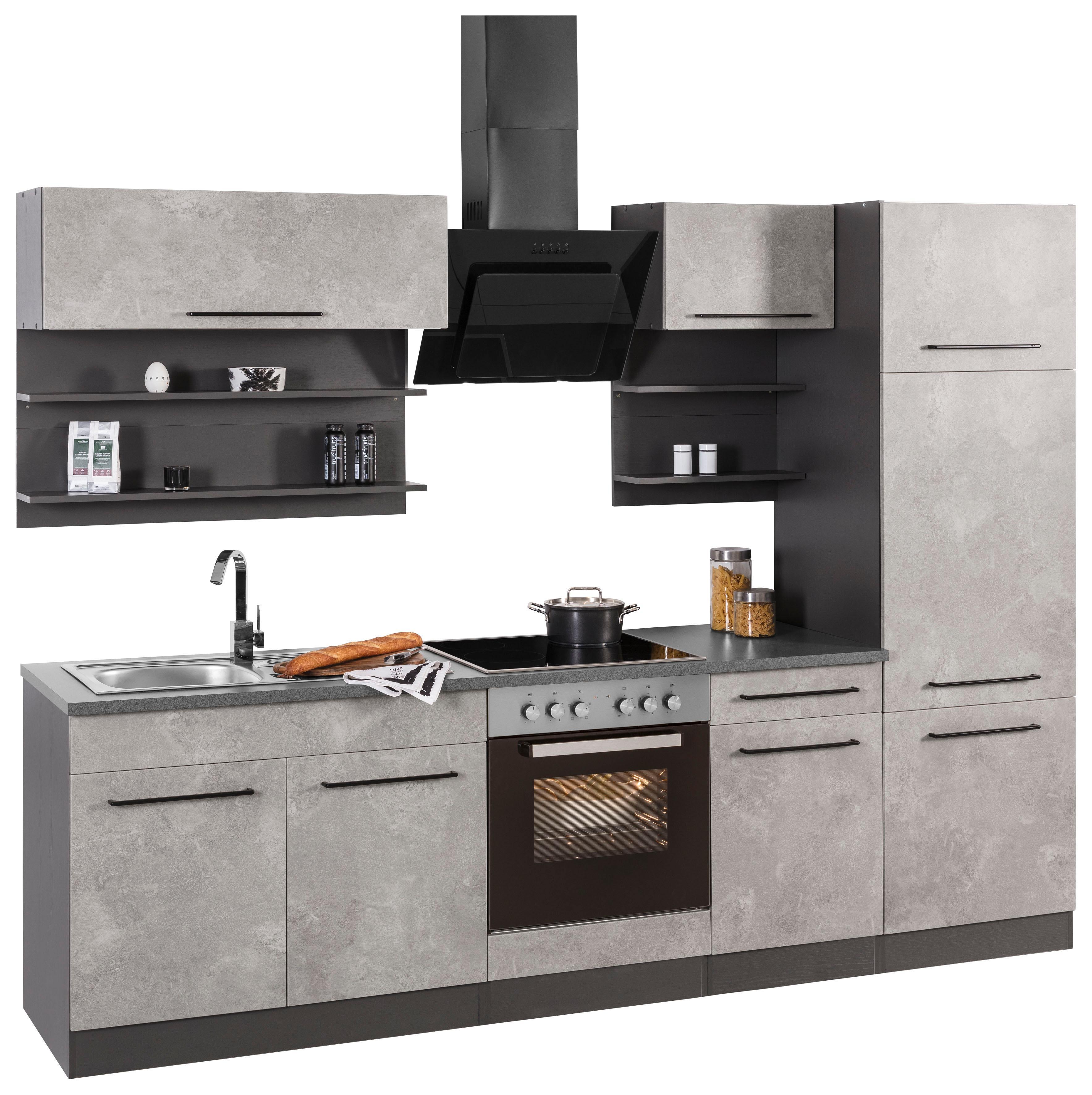 held m bel k chenzeile tulsa auf rechnung bestellen. Black Bedroom Furniture Sets. Home Design Ideas