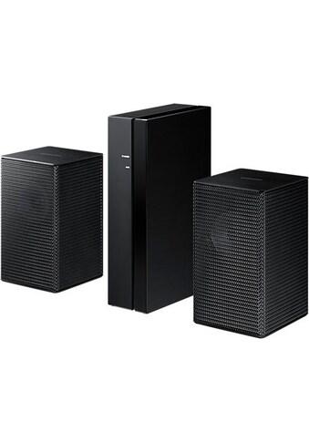 Samsung Surround-Lautsprecher »Wireless Rear Speaker Kit SWA-9000S ein Paar«, kabellos kaufen