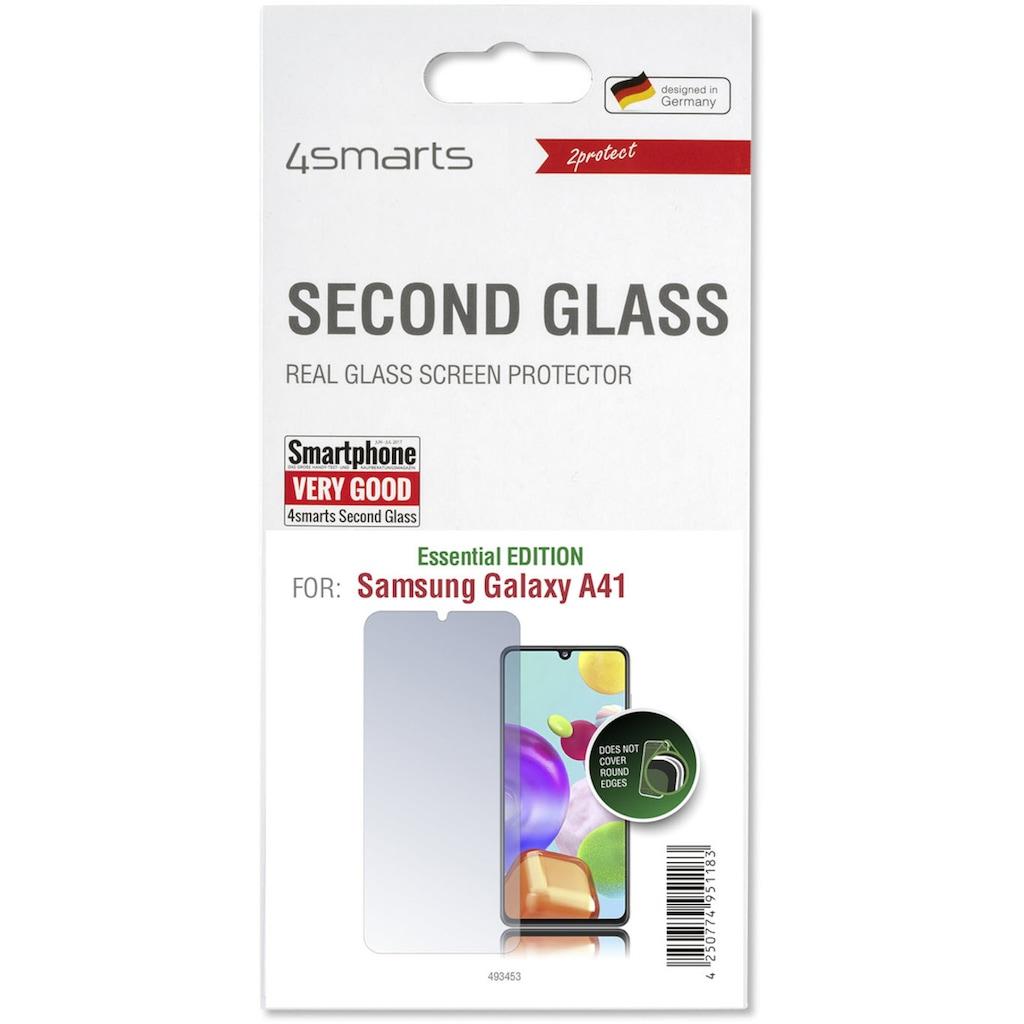 4smarts Schutzglas
