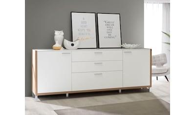 FORTE Sideboard, Breite ca. 225 cm kaufen