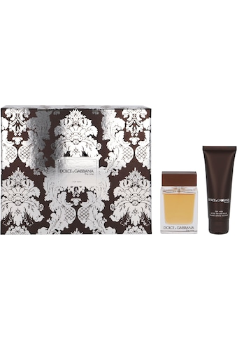 "DOLCE & GABBANA Duft - Set ""The One for Men"", 2 - tlg. kaufen"
