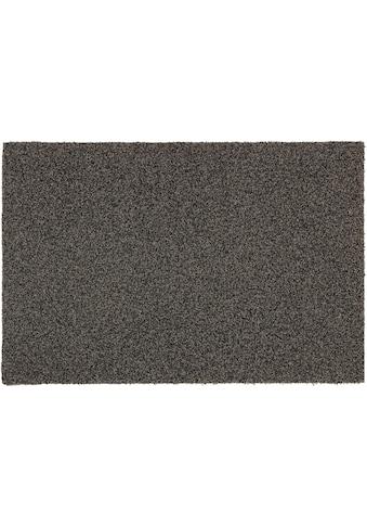 ASTRA Fußmatte »Brush Line 240«, rechteckig, 11 mm Höhe, Schmutzfangmatte, In -und... kaufen