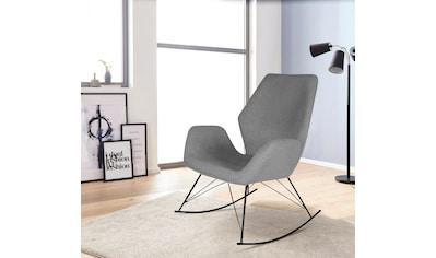 Homexperts Schaukelstuhl kaufen