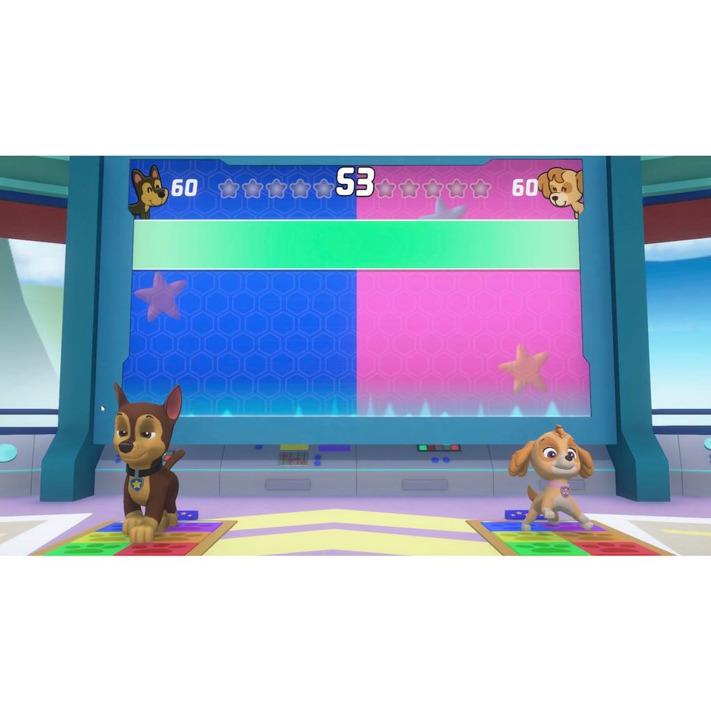 Outright Games Spiel »PAW Patrol Mighty Pups: Die Rettung der Abenteuerbucht«, Nintendo Switch