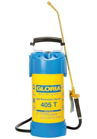 Gloria Drucksprühgerät »405 T« kaufen