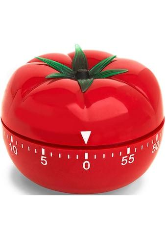 ADE Küchentimer »TD 1607 all'pomodoro«, mechanisch kaufen