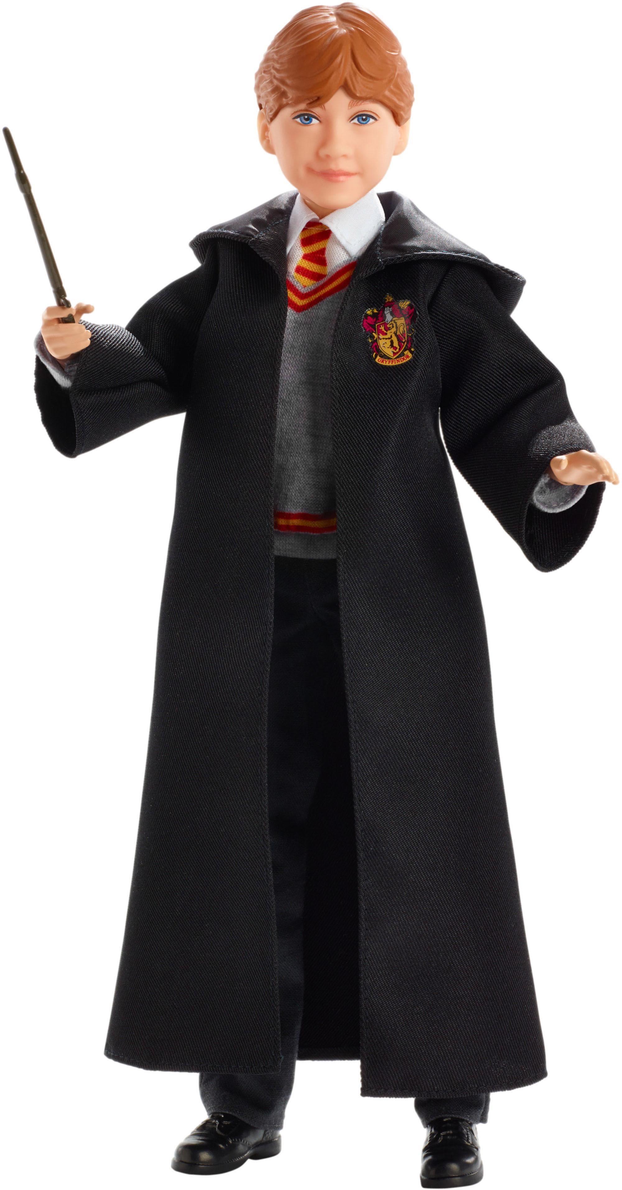 Mattel Puppe, »Harry Potter und Die Kammer des Schreckens - Ron Weasley« | Kinderzimmer > Spielzeuge > Puppen | Mehrfarbig | MATTEL