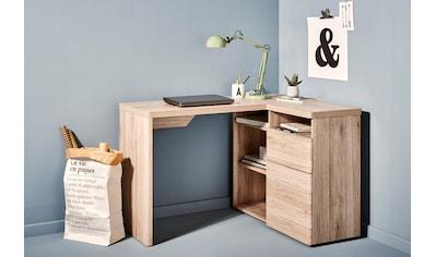 Jahnke Schreibtisch »CU Libre 130 E« kaufen